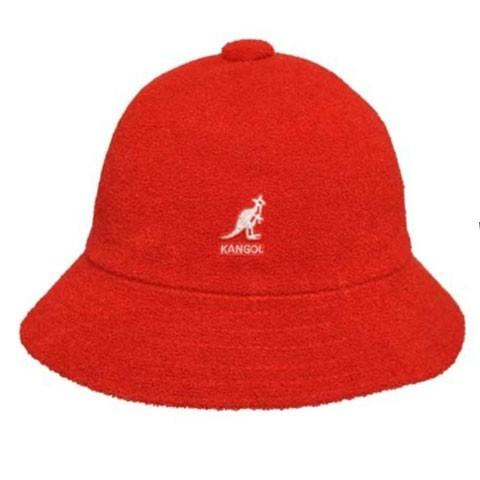 Kangol Bermuda Casual Hat  DelMonico Hatter 116e31f6fd1