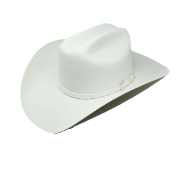 79b854e9 Stetson Oak Ridge 3x Cowboy Hat