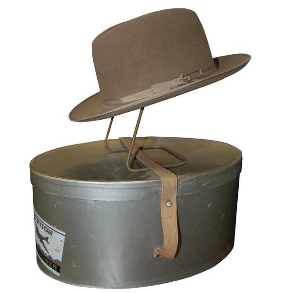4bd02c42 Stetson Premiere Stratoliner Fur Felt Fedora Hat