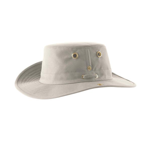 Tilley Endurables T3 Cotton Duck Hat  DelMonico Hatter 5ec98fd4b70
