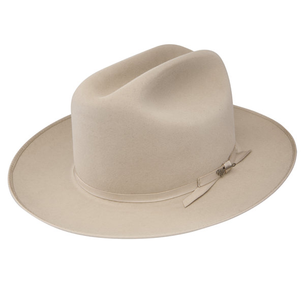 7d13365b2 Stetson Royal DeLuxe Open Road Hat