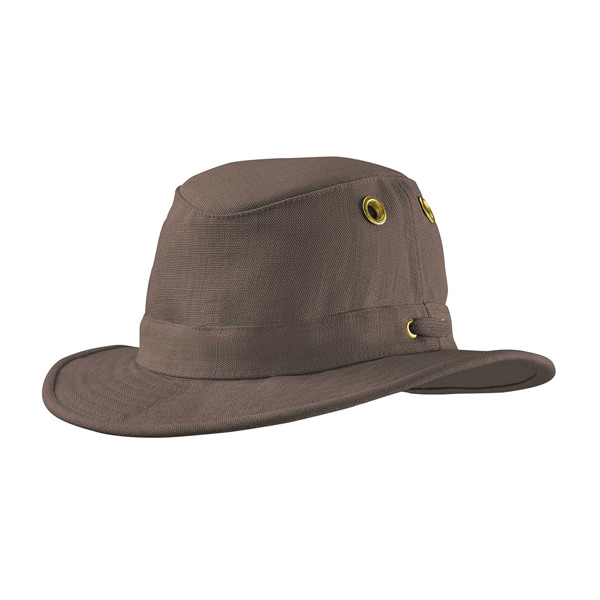 a748641e394 Tilley Endurables TH5 Hemp Hat  DelMonico Hatter