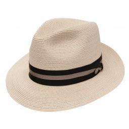 399e7f96 Stetson Fedora Hats - Fedoras, Fur Felt Hats | DelMonico Hatter