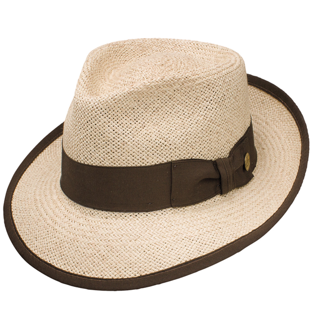 997528bb69a Stetson Twisted Whippet Fedora