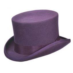5602037a06e Top Hats  DelMonico Hatter