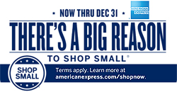 American Express Small Business Offer