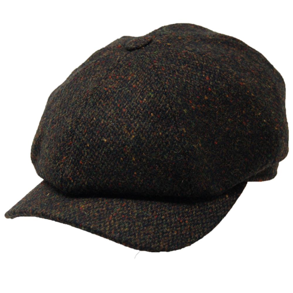 Wigens Henrik Newsboy Magee Classic Hat e70c83a7c1d