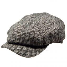 Wigens Caps Delmonico Hatter