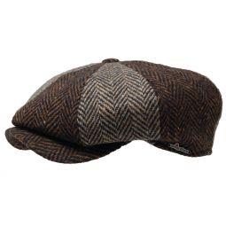 15f5da72f Caps, Low Profile Hats - Newsboy, Ivy, Pub   DelMonico Hatter
